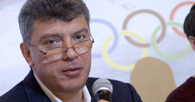 Nemtsov a possible 'sacrificial victim,' investigators say