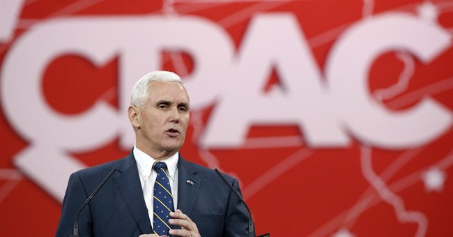 Pence: 'Dramatically increase' defense spending