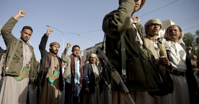 Rival protests in Yemen in wake of Shiite rebel power grab