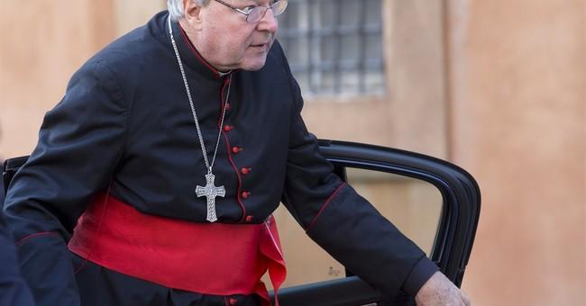 Vatican's finance czar defends spending by his office
