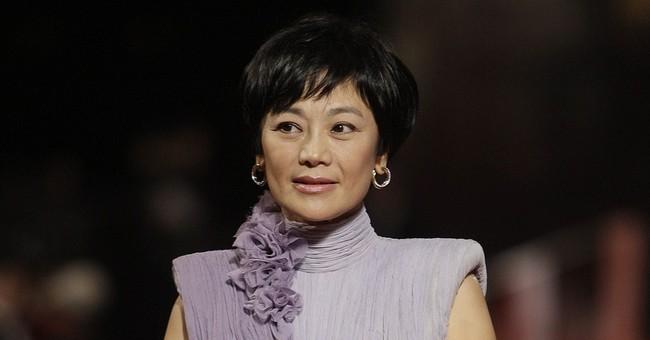 Hong Kong film festival to open with Sylvia Chang's 'Murmur'