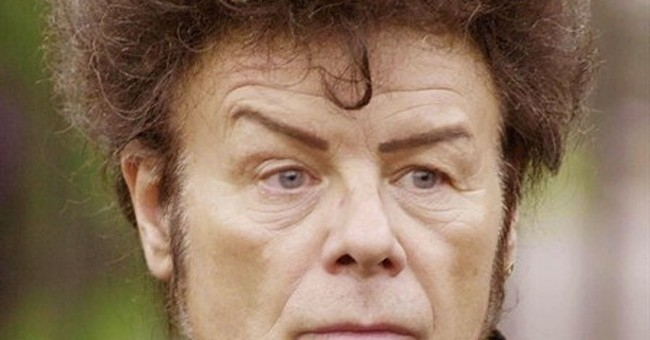 Former pop star Gary Glitter sentenced to 16 years in prison
