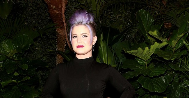 Osbourne exiting 'Fashion Police' after Zendaya hair flap