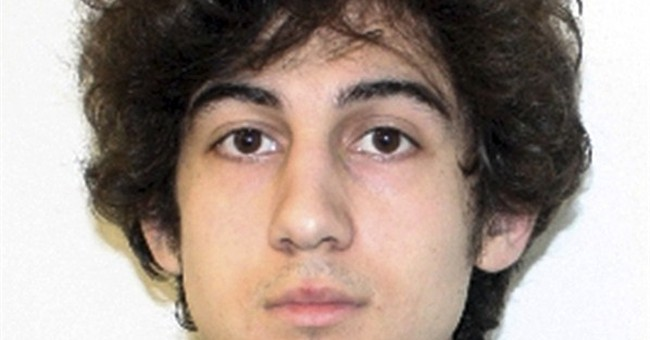 Marathon bombing trial stays in Boston, federal panel says