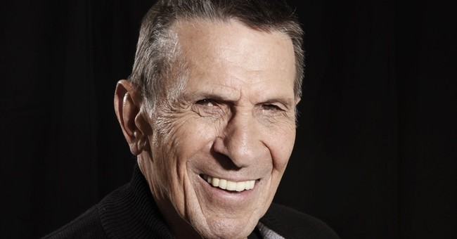 Leonard Nimoy leaves legacy beyond science-fiction