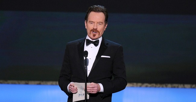 Bryan Cranston becomes a producer of 'Finding Neverland'