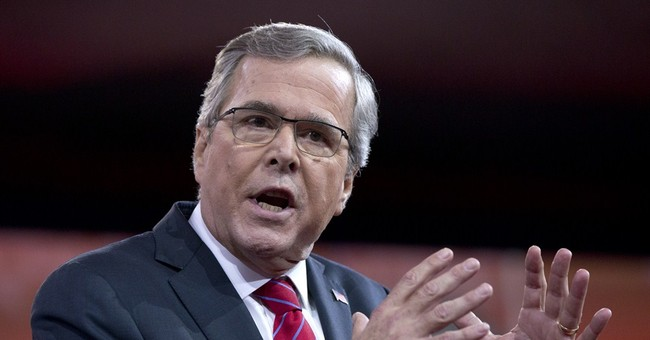 Bush: Borders less secure if Congress cuts off DHS dollars