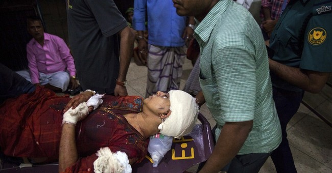 Attackers in Bangladesh hack to death American blogger
