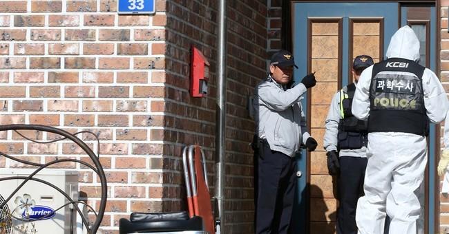 South Korea to tighten gun rules after man kills 3, himself