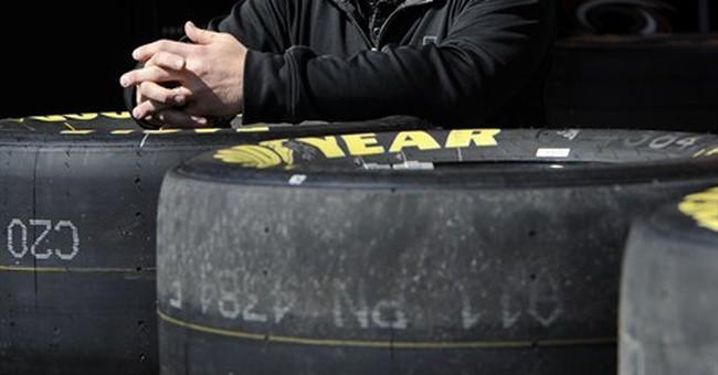 Stolen No. 44 NASCAR race car found in suburban Atlanta
