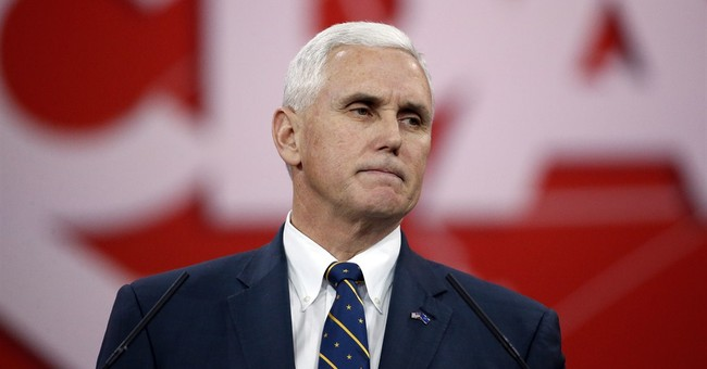 Indiana's Pence among the few to deflect 2016 GOP question