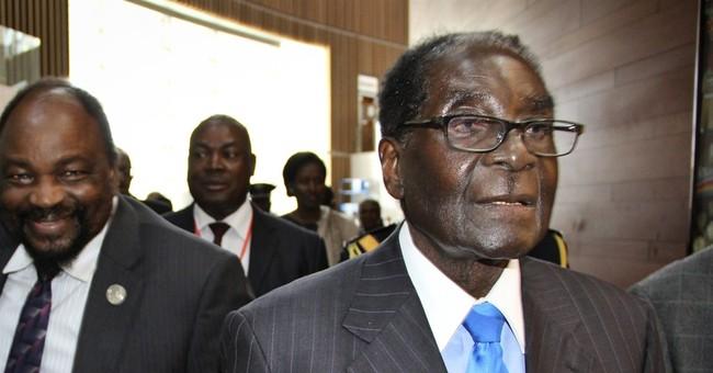 Zimbabwe's Mugabe to celebrate 91st birthday
