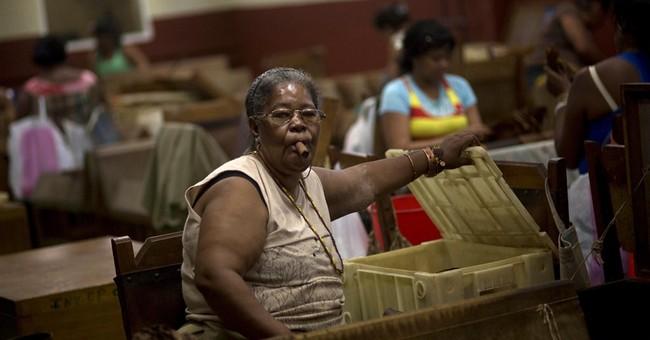 Cuban cigar makers anticipate big bucks from US travelers