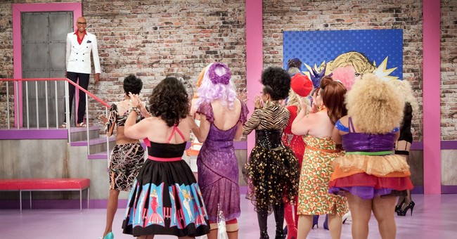 After 7 seasons, 'RuPaul's Drag Race' not slowing down