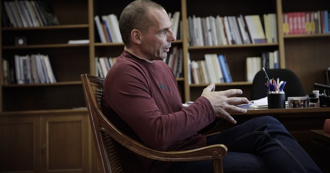 AP Interview: Greece's repayments to ECB need discussion