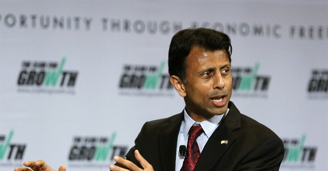 Jindal: GOP leaders in Congress fear repealing health law