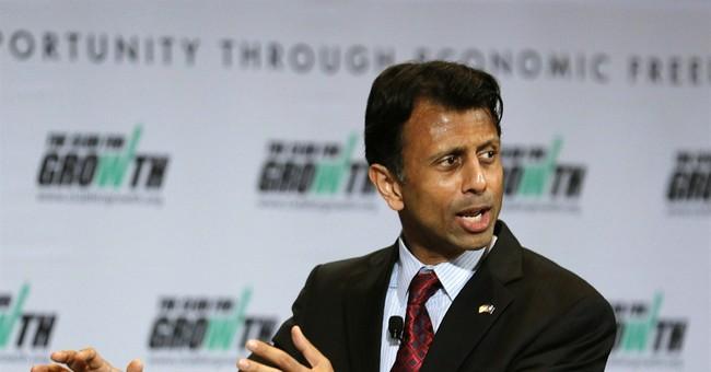 Jindal: GOP leaders in Congress fear repealing health law
