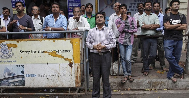 India's new budget aims to boost growth and infrastructure