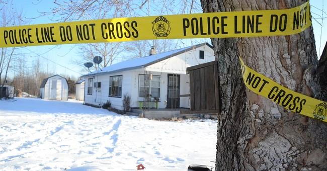 Tiny Missouri town mourns after gunman kills 7, then himself