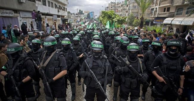 Gaza fears isolation as Egypt calls Hamas 'terrorist' group
