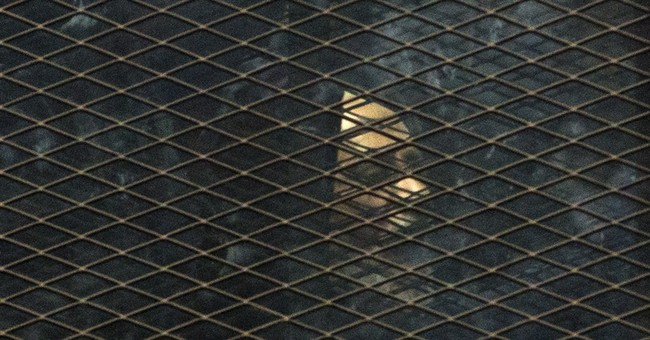 Egypt court sentences Brotherhood leaders to life in prison