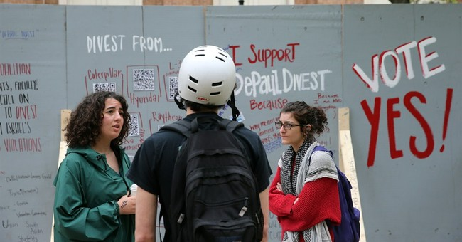 Anti-Israel divestment push gains traction at US colleges