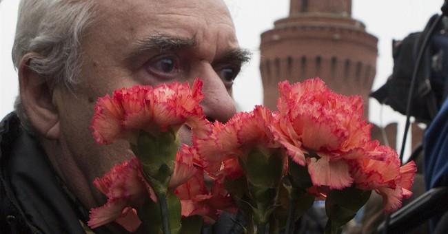 Nemtsov a possible 'sacrificial victim,' investigators say