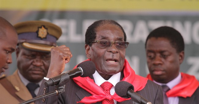 Zimbabwe's Mugabe celebrates 91st birthday