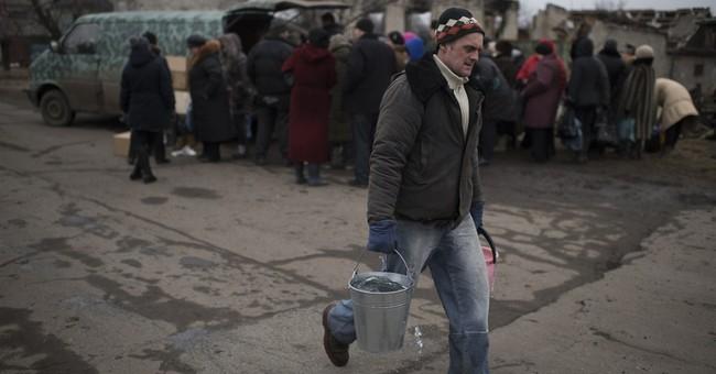 Ukrainian photojournalist killed in shelling in restive east