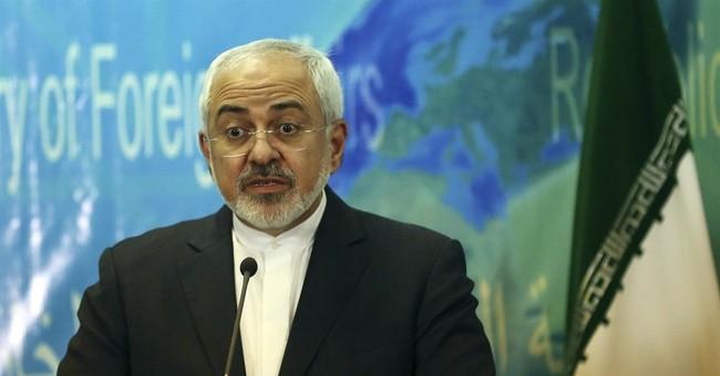 Iran official criticizes Israeli leader's 'scaremongering'