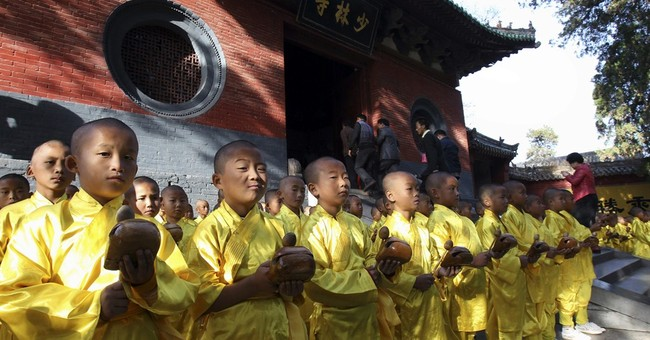 China's famed Shaolin temple plans big project in Australia