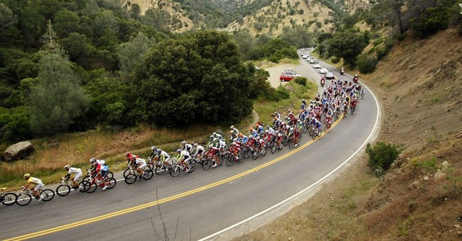 National monument supporters in California get antsy