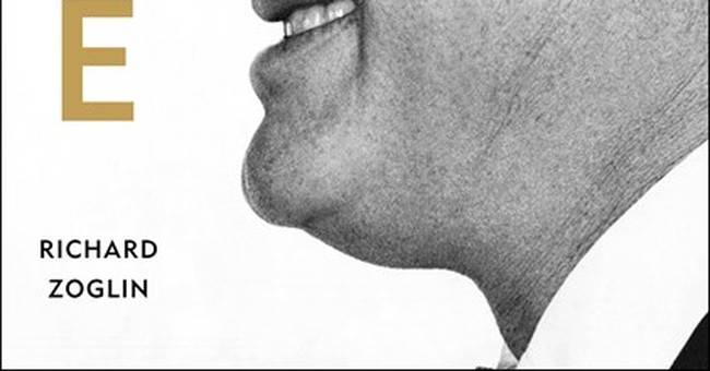 Review: Book balances funny, fragile times of Bob Hope