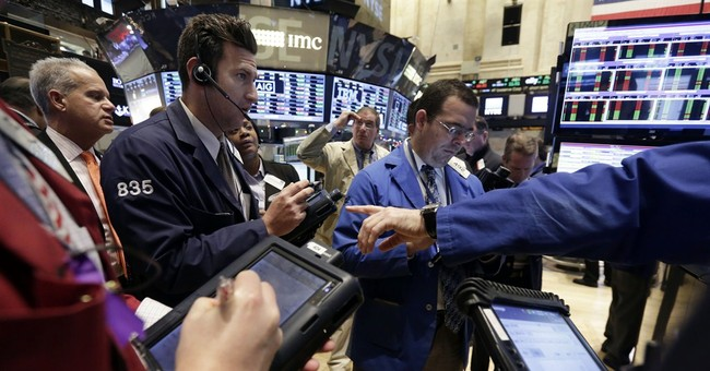 US stocks turn lower; price of crude oil extends its decline