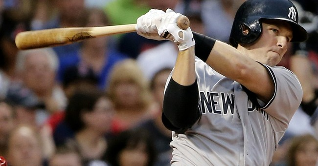 AP source: Drew, Yankees closing in on $5 million deal