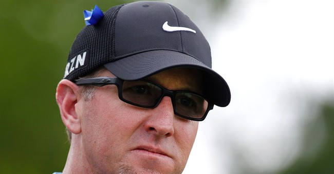 David Duval to join Golf Channel as a studio analyst