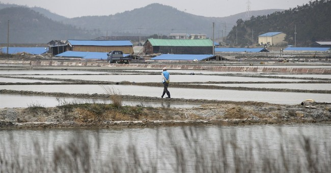 Slaves freed from SKorean salt farms face misery in shelters