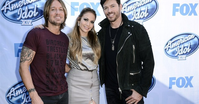 A slimmed-down 'American Idol' returns for season 14