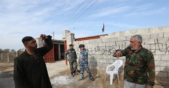 In Iraq's war against extremists, a quiet sectarian purge