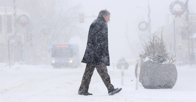 Snow expected from Midwest to Northeast, then bitter cold