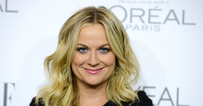 Amy Poehler named Harvard's Hasty Pudding woman of the year