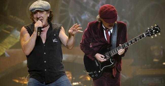 AC/DC, Drake, Jack White part of Coachella festival lineup