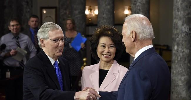 It's fun to be the new guy, or gal, on first day of Congress