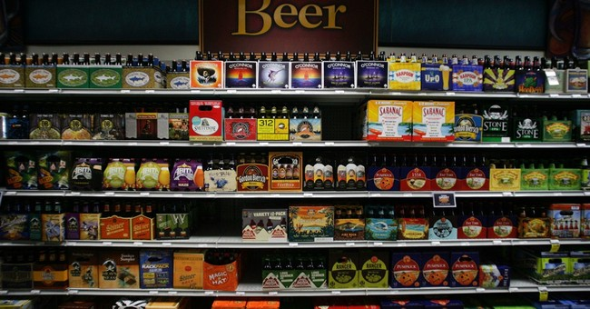 CDC: Alcohol poisoning kills 6 a day, mostly middle-aged men