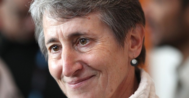 Jewell orders firefighting strategy that protects habitat