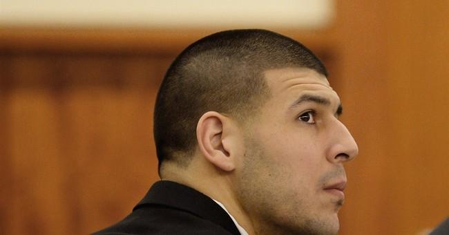 Murder trial of Aaron Hernandez begins with jury selection