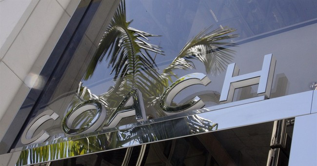 If the shoe fits: Coach buying Stuart Weitzman for $530M