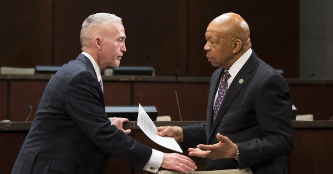 House reauthorizes special committee probing Benghazi attack
