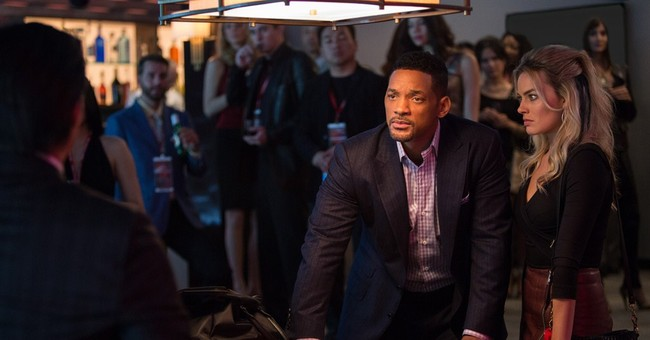 Box office top 20: Will Smith's 'Focus' on top with $18.7M