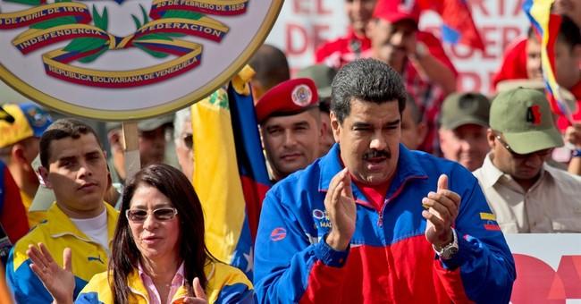 US officials called 'terrorists' mock Venezuela travel ban